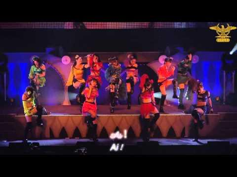 Morning Musume - Shabondama