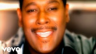 Watch Luther Vandross Your Secret Love video
