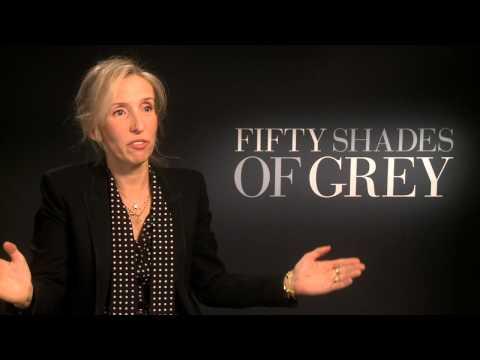 Bazaar Interviews Sam Taylor-Johnson For Fifty Shades Of Grey