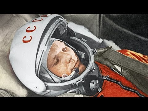 Gagarin: Untold Story of First Man in Space (RT Documentary)
