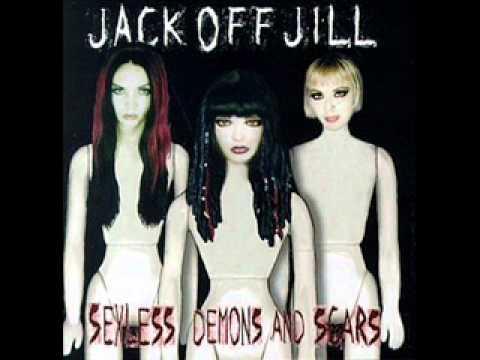 Jack Off Jill - Covet