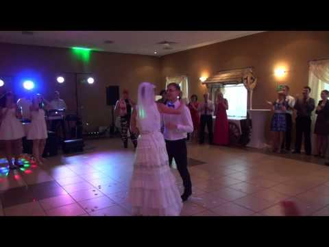 Wesele Wiktorii I Krzysztofa - Pierwszy Taniec, Elvis Presley It's Now Or Never