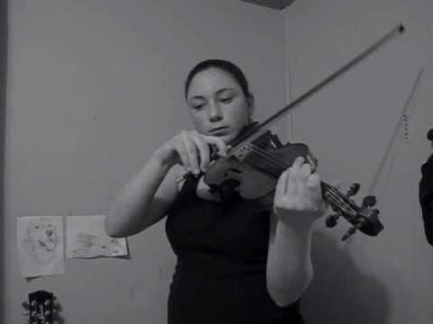 Fiddle Music, Bill Monroe style