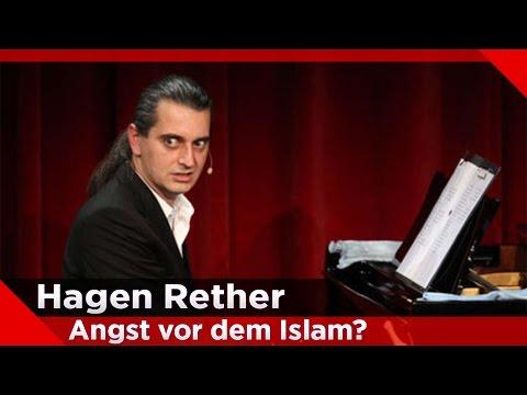 Hagen Rether - Angst vor dem Islam?