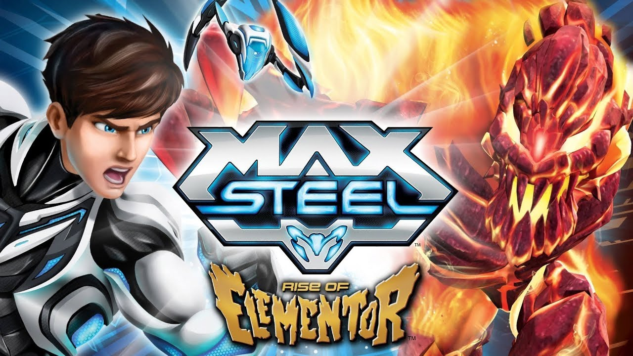 Watch Max Steel (2013)
