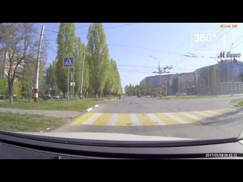 90-е возвращаются: Прохожего зарезали прямо на пешеходном переходе