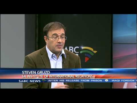 Steven Gruzd on Robert Mugabe's appointment as Chair of the AU