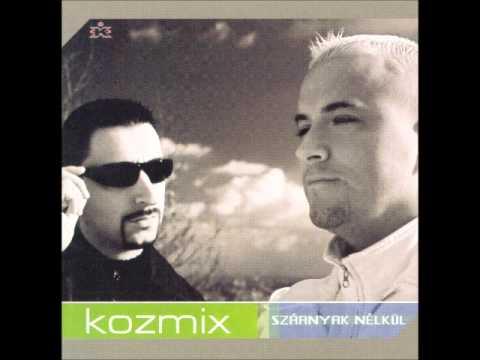Kozmix - Hónapok