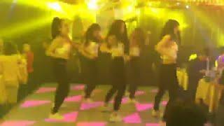 TEAM XÔ TÍT Nhảy Trên Nền Nhạc Vinahouse tại BAROCCO Club | XOTIT Choreogrpahy | Xô Tít Official