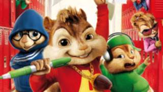 Watch Alvin & The Chipmunks You Spin Me Round (like A Record) video