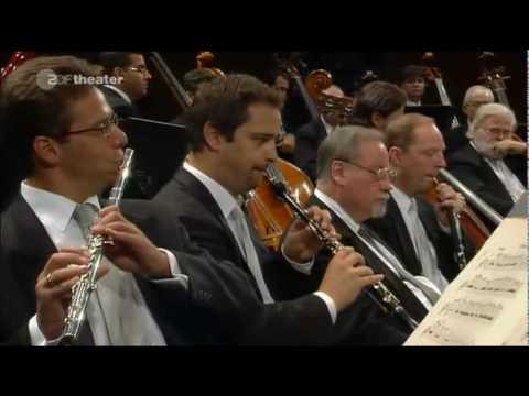 Rimsky-Korsakov: Scheherazade The young prince and the princess
