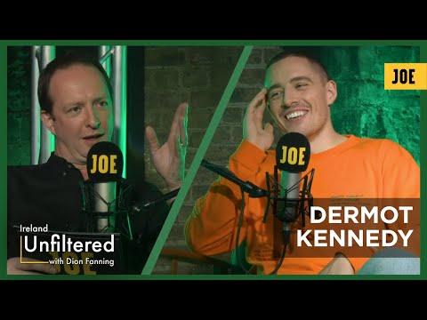 Dermot Kennedy - How Ireland's next superstar always knew what he wanted | Ireland Unfiltered #56