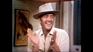 Dean Martin - Compilation of Songs in his Variety Show (PART 3)