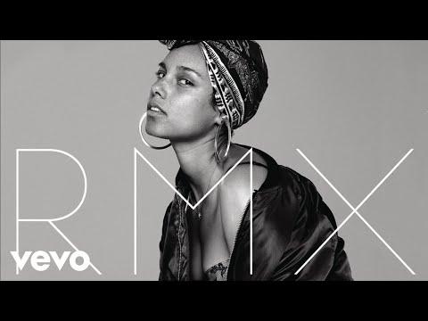 Alicia Keys - In Common (Black Coffee Remix) (Audio)