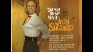 Watch Jean Shepard Blues Stay Away From Me video