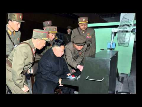North Korea's Internet Is Down: Appears To Be Under 'Massive Cyberattack'