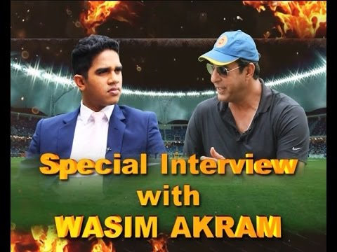 exclusive interview |eng