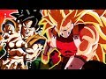 BATTLE WITHOUT LIMITS The Strongest In The Universe Parallel Quest Dragon Ball Xenoverse 2 Mods mp3