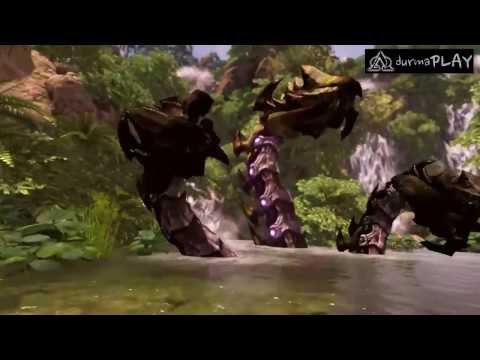 Cabal Online Video - https://www.durmaplay.com