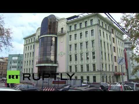 Russia: Moscow court seizes Ukrainian oligarch's property