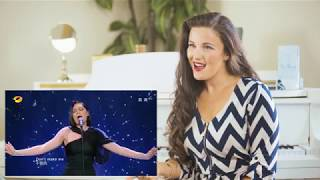 Download Lagu Vocal Coach Reacts to Jessie J - I Have Nothing (Singer 2018) Gratis STAFABAND