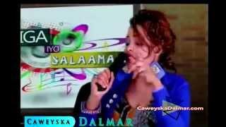 Barnaamijka Muusiga & Salamaha - Shacbaan Adan Xuseen