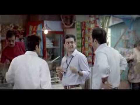 Tea Stall TVC - Birla Sun Life Mutual Fund