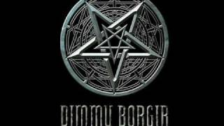 Watch Dimmu Borgir Spellbound video