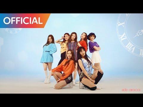 A.DE (��디�) - Good Time MV