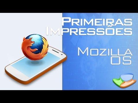 Firefox OS [Primeiras impressões] - Tecmundo