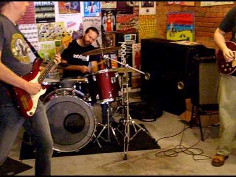9-22-09 Greg Ginn&The Taylor Texas Corrugators