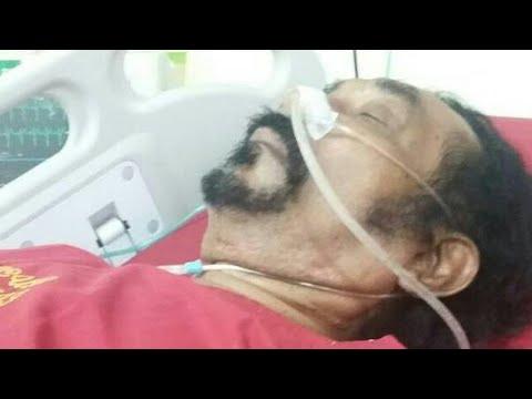 Sedih..! kondisi Hamdan ATT Alami Serangan Jantung