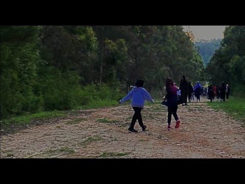 Al Siraat College, Year 5-8 Girls Camp- 2019
