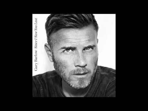 Gary Barlow - The Song Ill Never Write