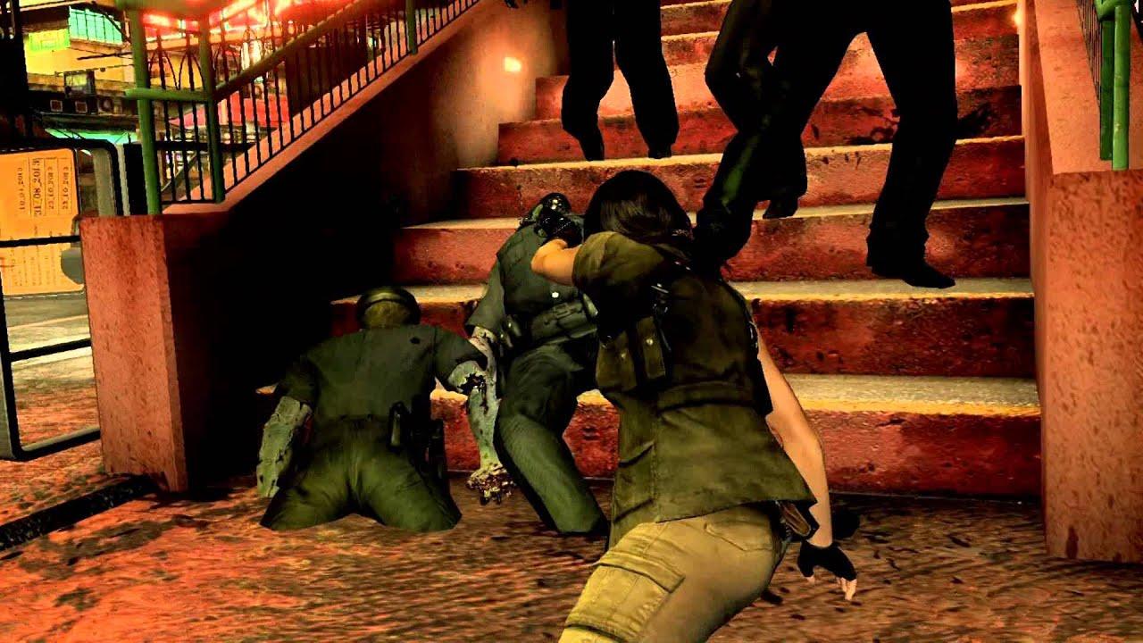 share your blog link: Download Resident Evil Leon