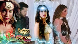 Naagin 5 - Today Full Episode - 3rd October 2020 - Upcoming Twist - Colors TV - नागिन 5