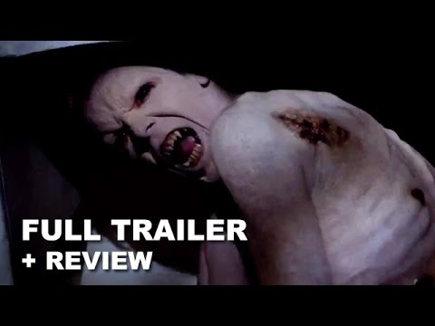 Amityville The Awakening Official Trailer + Trailer Review - Bella Thorne : Beyond The Trailer