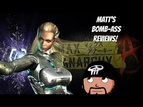 Matt's Bomb-Ass Reviews: Max Anarchy