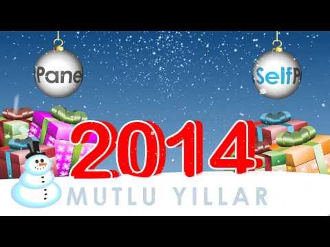 SelfPanel - Digital Signage ile Merhaba 2014