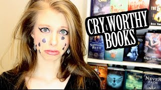 CRY ME A BOOK RIVER