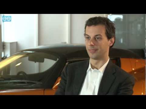 Cristiano Carlutti - Tesla Motors SVP Sales - Marketing Electric Cars | MeetTheBoss