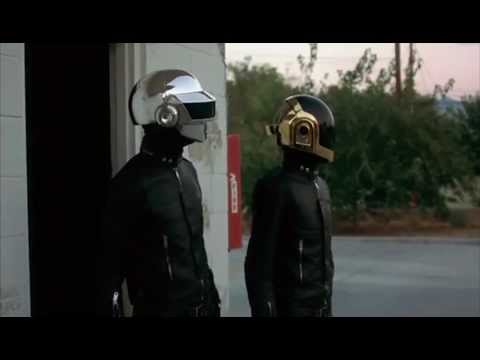 Thumbnail of video Daft Punk - Get Lucky