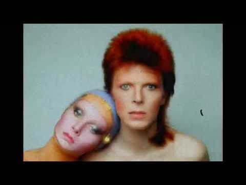 Bowie, David - See Emily Play