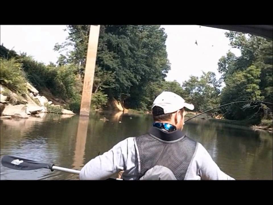 Kayak bass fishing tournament victory ska tpc river event for Kayak bass fishing tournaments
