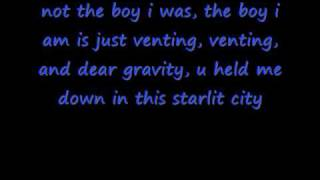 Tiffany Blews-Fall Out Boy (lyrics)