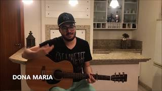 download musica Dona Maria - Thiago Brava Ft Jorge Cover Gabriel Farias