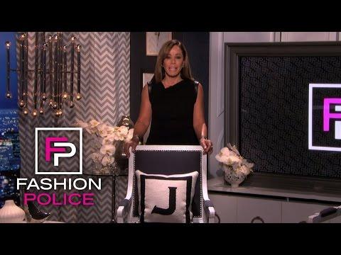 "Fashion Police | ""Fashion Police"" Celebrates Joan Rivers in Farewell | E!"