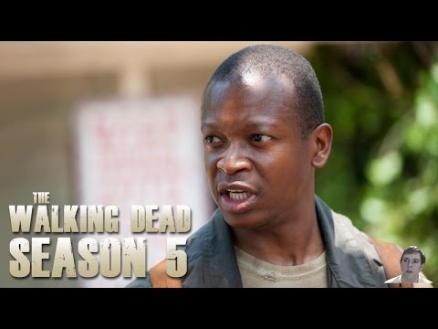 The Walking Dead Season 5 Episode 2 - Strangers Review