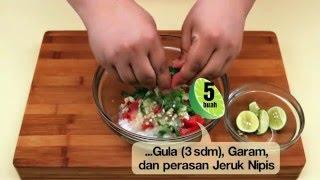 Dapur Umami - Gurame Saus Salsa
