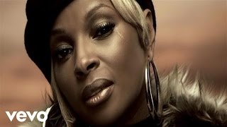 Watch Mary J. Blige Just Fine video